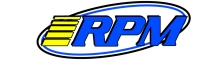 RPM R/C Products logo