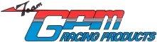 GPM Racing logo