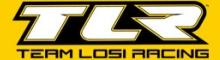 Team Losi Racing logo